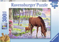 Ravensburger - Serene Sunset Puzzle 300 pieces