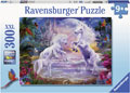 Ravensburger - Unicorn Paradise Puzzle 300pc