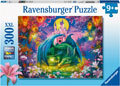 Ravensburger - Mystical Dragon Puzzle 300 pieces