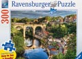 Over the River Large Format Puzzle 300pc