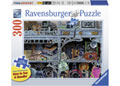 Ravensburger - Camera Evolution Puzzle 300pcLF