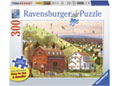 Ravensburger - Let's Fly Puzzle Large Format 300pc