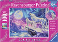 Ravensburger - Twilight Howl Puzzle 100pc