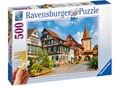 Ravensburger - Gengenbach Germany Puzzle 500pc