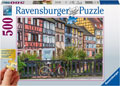 Rburg - Colmar, France Puzzle 500pc
