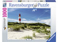 Rburg - Lighthouse in Sylt Puzzle 1000pc
