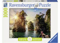 Ravensburger - The Rocks in Cheow, Thailand 1000 pieces