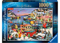 Rburg - Home for Christmas Puzzle 1000pc