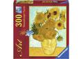Rburg - van Gogh Sunflowers 1887 300pc