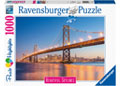 Ravensburger - San Francisco 1000 pieces