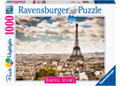 Ravensburger - Paris 1000 pieces