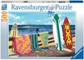 Rburg - Hang Loose Puzzle 500pc