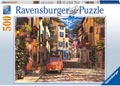 Heart of Southern France Puzzle 500pc