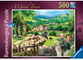 A good team Puzzle 500pc