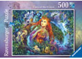 Fairy of the Forest Puzzle 500pc