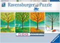Ravensburger - Four Seasons Puzzle 500pc