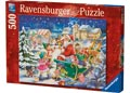 Christmas Joy Puzzle 500pc