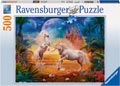 Magical Unicorns Puzzle 500pc