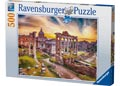 Ravensburger - Rome At Dusk Puzzle 500pc