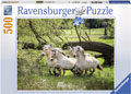 Ravensburger - Norwegian Fjord Puzzle 500pc
