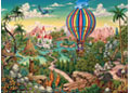 Ravensburger - Hot Air Hero Puzzle 500pc