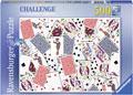 Ravensburger - 52 Shuffle Puzzle 500pc