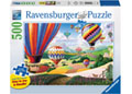 Ravensburger - Brilliant Balloons Puzzle 500 pieces Lge Fmat