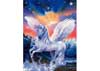 Drive-Thru Route 66 Large Format Puzzle 500pc