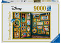 Ravensburger - Disney Museum 9000 pieces
