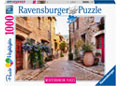 Ravensburger - Mediterranean France 1000 pieces