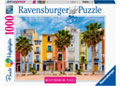 Ravensburger - Mediterranean Spain 1000 pieces