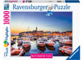 Ravensburger - Mediterranean Croatia 1000 pieces