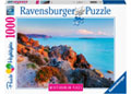 Ravensburger - Mediterranean Greece 1000 pieces