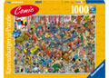 Ravensburger - The Auction (De veiling) 1000 pieces