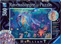 Ravensburger - Mermaid 500 pieces