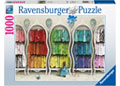 Ravensburger - Fantastic Fashionista 1000 pieces