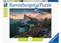 Ravensburger - Wild Nature 1000 pieces