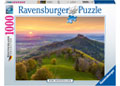 Ravensburger - Castle Hohenzollern 1000 pieces