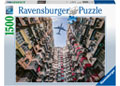Ravensburger - Hong Kong 1500 pieces