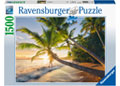 Ravensburger - Beach Hideaway 1500 pieces