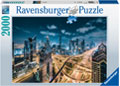 Ravensburger - View of Dubai 2000 pieces