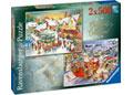 Rburg – Christmas Collection No1 2x500pc