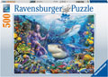 Ravensburger - King of the Sea 500 pieces