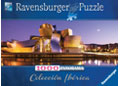 Ravensburger - Guggenheim Bilbao Puzzle 1000pc