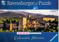 Ravensburger - Alhambra Granada 1000pc Puzzle