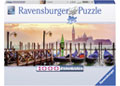 Ravensburger - Gondolas in Venice Puzzle 1000 pieces