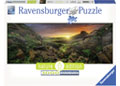 Ravensburger - Sun over Iceland Puzzle 1000 pieces