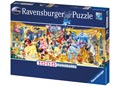 Disney Characters Panoramic 1000pc