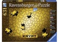Ravensburger - Krypt Gold Spiral Puz 654pc