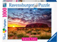 Ravensburger - Ayers Rock, Australia Puzzle 1000 pieces